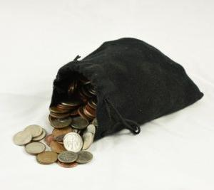 小銭、ピン札(新札)に手数料無料で両替する方法まとめ