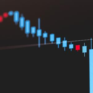 リーマンショック級とは。リーマンショックと現在の株価暴落を比較してみた