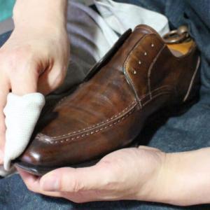 靴磨きの少年が大幅に増加中。これって暴落フラグなの?