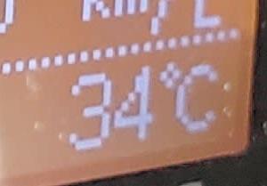 暑いっす、ヤバイっす❗