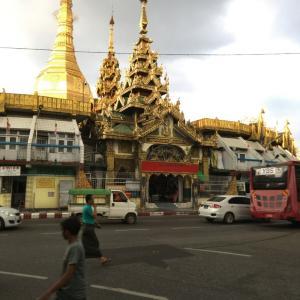【在留資格】ミャンマー人に対し「特定活動」の在留資格