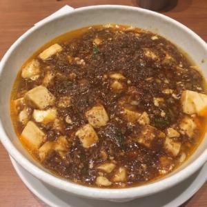 """-1169杯目- 「中本」にハマってる人にも食べて欲しい「蝋燭屋」の""""麻婆麺""""@表参道"""