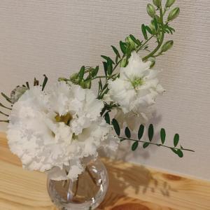 苦楽園・夙川のおしゃれなお花屋さん