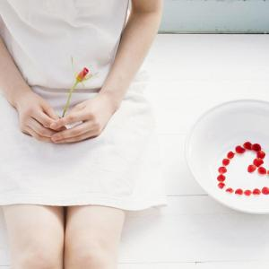 生理が途中で止まってまた出る…【子宮筋腫や子宮内膜症のあなたにも】