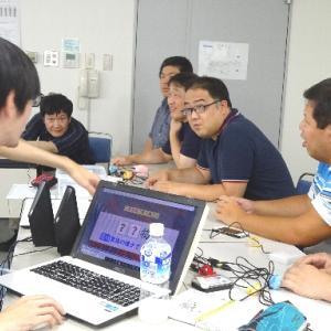 2019/09月定例会 報告記(7)「3R・磯部企画「Qさま!」詳細編(その2)」