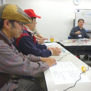 2019/11月定例会報告(2) 「2R 棋王戦「イントロタイムレース」編」