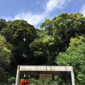 アースデイやまぐち2018@亀山公園 ありがとうございました!