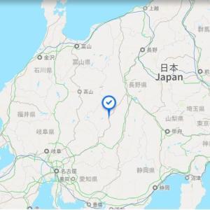 ■1071 こんなところに行ってきた~長野県木曽郡上松町~