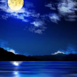 明日8/4みずがめ座満月☆八方塞に風穴☆新しい流れを生み出すために水のような あなたになるとき☆