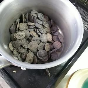 低糖質チョコレート作り