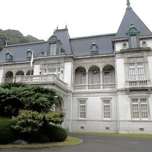 松山の旅(下)愛媛県庁から三津の渡しへ