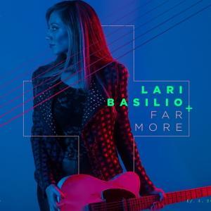 Far More(2018) Lari Basilio 人生3人目の出会い