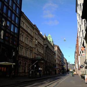フィンランド旅行記 (3)Tampereタンペレに行こう(VRのチケット購入方法)