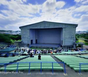 バレエフェスタ 宜野湾屋外劇場