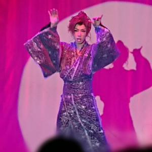 粋心会結成十周年記念特別公演  ⑧ 京橋羅い舞座