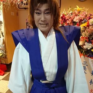 劇団武るwith伍代孝雄座長   12/6  ⑬  新開地劇場