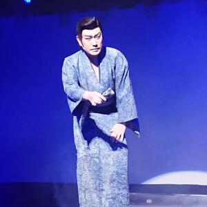 劇団武るwith伍代孝雄座長   12/10  ③  新開地劇場