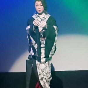 宝海劇団with伍代孝雄座長   2/25  ③  新開地劇場