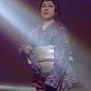 宝海劇団with伍代孝雄座長   2/25  ⑥  新開地劇場