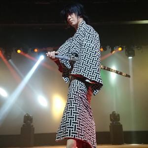 宝海劇団with伍代孝雄座長   2/25  ⑤  新開地劇場
