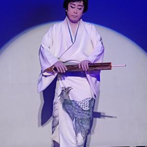 劇団武る 9/18 ⑤ 弁天座