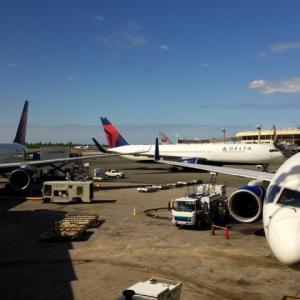 【コロナの記憶】デルタ航空の新型コロナウイルス災禍への特別対応はステータスの延長など