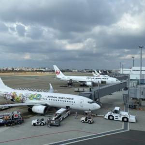 【コロナの記憶】コロナ災禍の緊急事態宣言が発令された結果のJALANA航空チケット特別対応拡大