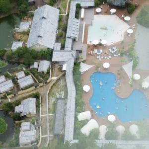 【ショック】宮崎のシェラトングランデオーシャンリゾートのプールが2020年夏は予約制ってマジ?