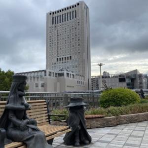 【北九州】GOTOがなくちゃ泊まりに行かない地元の一番いいホテルに泊まりました リーガロイヤルホテル小倉