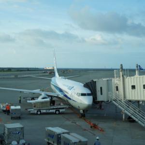 こんな形の改悪??ユナイテッド航空マイレージを利用したANA国内線特典航空券で提携航空会社が取れない!