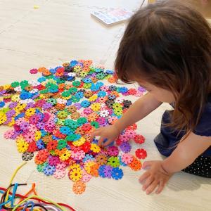 大人も楽しめる知育玩具