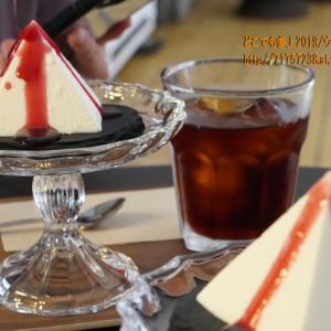 幻のチーズケーキを頂く!賞味期限10分?宇奈月の「アルペンチーズケーキ」
