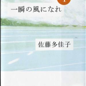 一瞬の風になれ(1)−佐藤多佳子