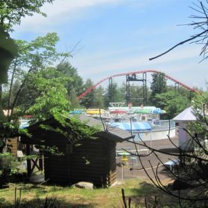 岩山パークランド〜盛岡市動物公園(休園日)