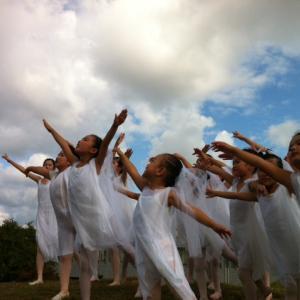 秋の1日を大空の下過ごしませんか? 宗像ユリックス芝生広場でイベント開催!
