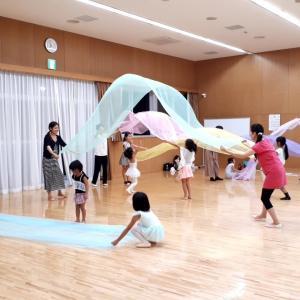 夏休みのダンス体験2019!