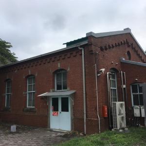 旧醸造試験場第一工場  北区滝野川