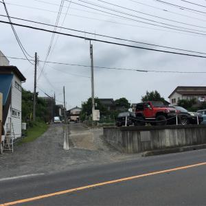 関山貝塚  蓮田市関山
