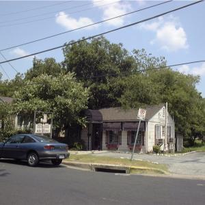 ドールハウスのお店  Austin, TX, USA