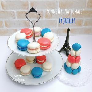 フランス革命記念日