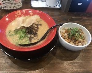 らーめん食堂ろくの家 松山椿店