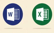 ワード・エクセルうっかり上書き保存は復元できる?