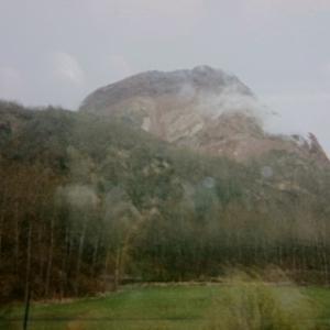 昭和新山 活火山 山◎◎◎ 9位 北海道有珠郡壮瞥町
