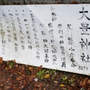 大豊神社 狛ネズミ 哲学の道沿い 紅葉◎◎◎ 1位 京都府京都市