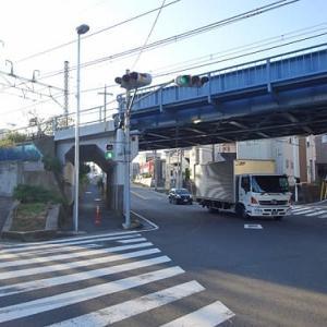 お気軽鎌倉街道下道うぉーく(杉田ー六浦)