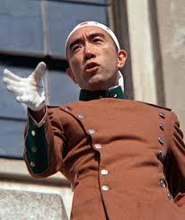三島由紀夫を動かしたのは誰だろう!?