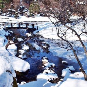 名曲百選第五章(60)手をさしのべても消える まるで淡すぎる雪のようです