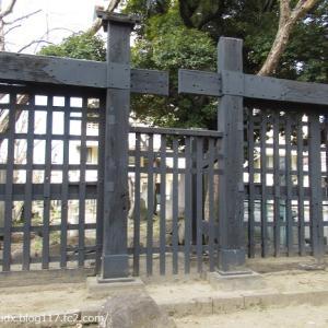 【円通寺その1】真養寺 西墓地、下谷道、旧上野の黒門、よしのぶ地蔵