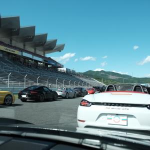 「Porsche Sportscar Together Day 2019」に行ってきた。