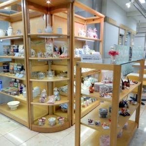 デパート出店の一週間始まりました!伊勢丹相模原店地下フードコレクションにてルイボスティー販売とイートインカフェと、裕実セレクト雑貨ギフト販売します。